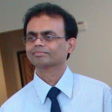 Kaushik felhasználói profilja