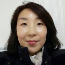 Heeyoungさんのプロフィール