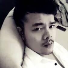 Profil utilisateur de 舒桐