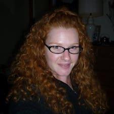 Sarah Kate User Profile