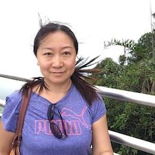 Tianqi - Profil Użytkownika