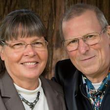 Ruth & Christian User Profile