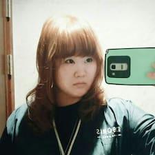 Sooyeon Brugerprofil