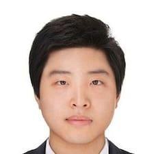 Nutzerprofil von Wonjun