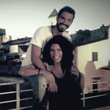 Profilo utente di Alessandro & Rossana