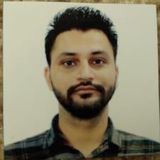 Nutzerprofil von Jawarjit
