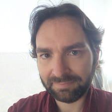 Damaso User Profile