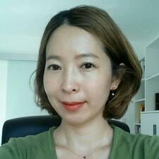 Profilo utente di Jeong Eun