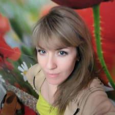 Вера - Uživatelský profil