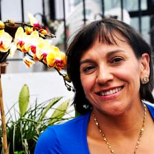 Profil utilisateur de Nohora Esther