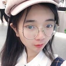 紫莹 - Uživatelský profil
