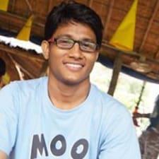 PCS Anil Kumar - Uživatelský profil