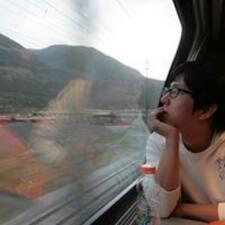 Profil korisnika SangHyon