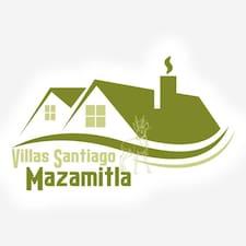 Villas Santiago User Profile