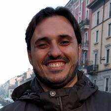 Romolo User Profile