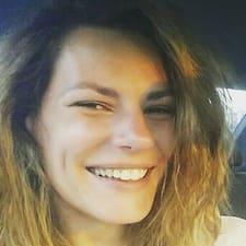 Nélia - Profil Użytkownika