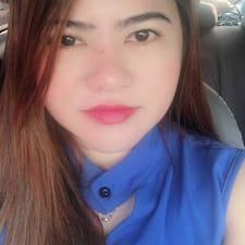 Profil Pengguna Jocelyn