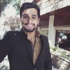 Augusto Kullanıcı Profili