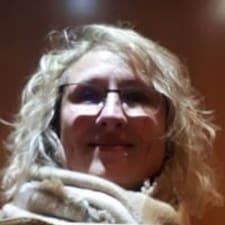 Profil korisnika Odile