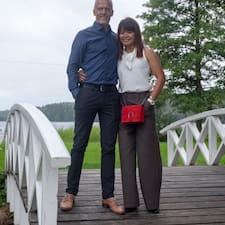 Jane & Dan User Profile