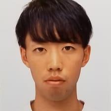 Το προφίλ του/της Kenyu