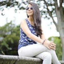 Profil utilisateur de Juanita