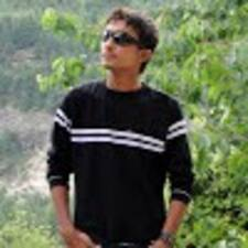 Profilo utente di Vaibhav