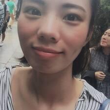 Perfil de usuario de 淑贞
