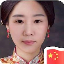 香丹 User Profile