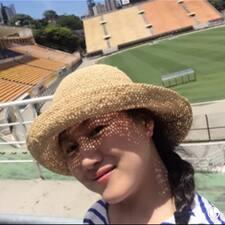 馨 - Uživatelský profil