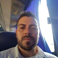 Paulo Alexさんのプロフィール