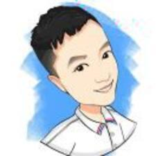 瓜 User Profile
