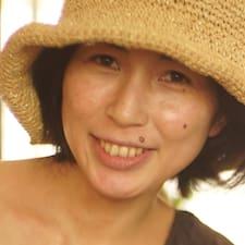 Tomoko er en superhost.