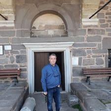 Nutzerprofil von Kıvanç