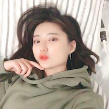 Perfil de usuario de 정민