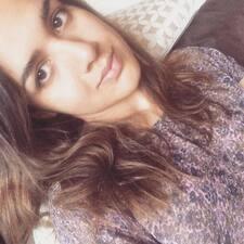 Profilo utente di Dahiana