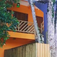 Casa Laranjah User Profile