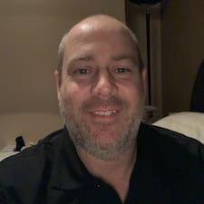 Profilo utente di Stuart