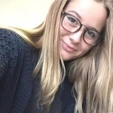 Stephanie Brugerprofil
