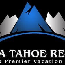 Sierra Tahoe felhasználói profilja