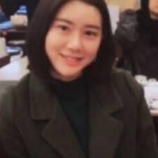 โพรไฟล์ผู้ใช้ Jungmin