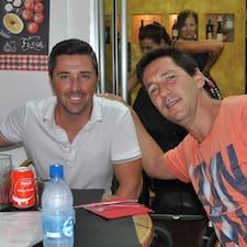 Profil korisnika Ignacio Y Pilar