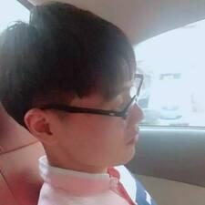 Perfil do utilizador de 涛