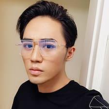 Xinghao님의 사용자 프로필