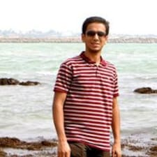 Vishwanath felhasználói profilja