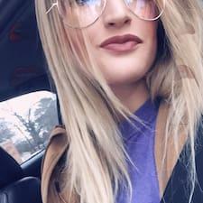 Profilo utente di Haley