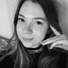 Klinta User Profile