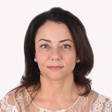 Sawsan User Profile