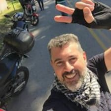 Joao Paulo - Profil Użytkownika