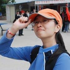 Profil utilisateur de 苾香